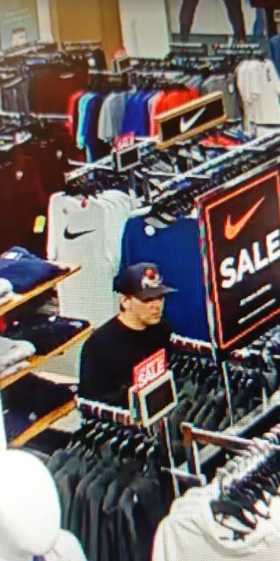 270cb8be802 New Milford Police investigating shoplifting incident