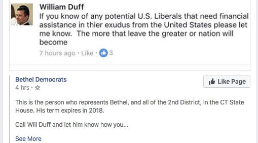70e91ae644a67 Duff wrote in part that the more liberals who leave